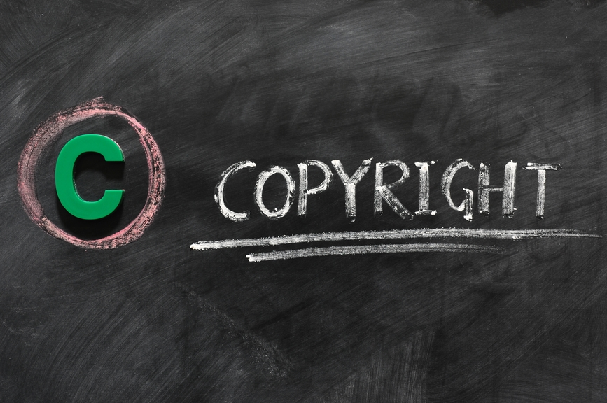 Pressebilder und das Urheberrecht